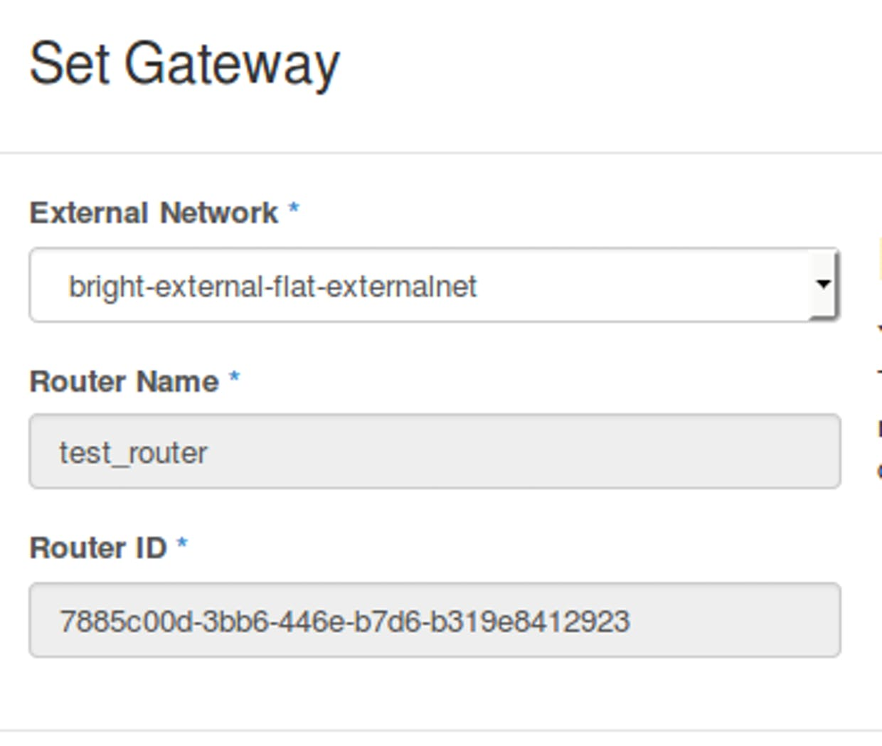 How do I use Docker With OpenStack?