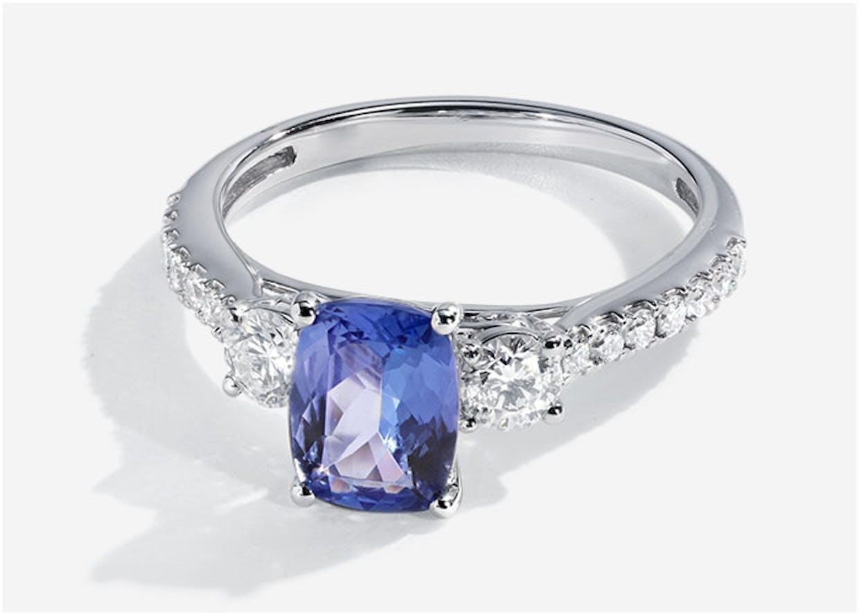Modern Gemstone