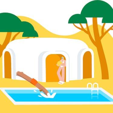 Hôte : locations de vacances