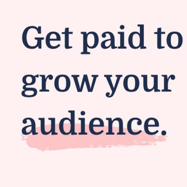 Grow Your Audience Challenge