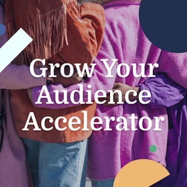The Growth Accelerator