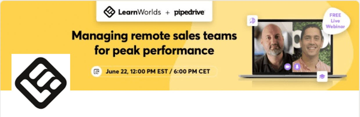 ❓How do you manage remote sales teams for exquisite business results? ❓