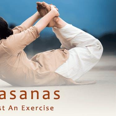 Yogasanas Support