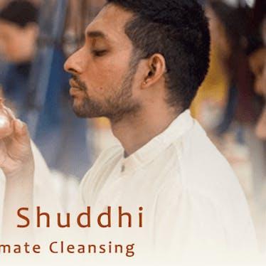 Bhuta Shuddhi Support