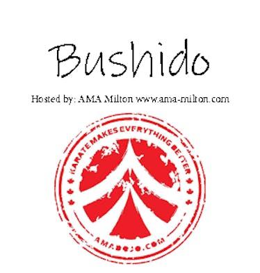 Bushido MUD