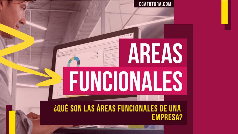 Que es un Area funcional?