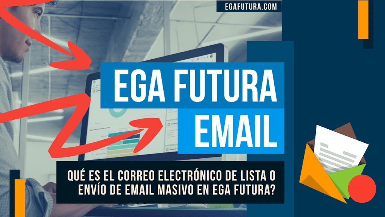 Que es el Correo electrónico de lista?