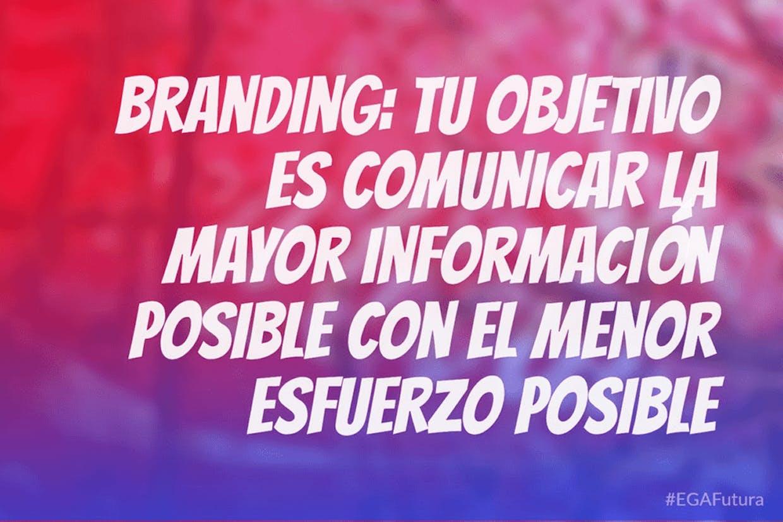 Es lo mismo Branding Empresarial que marca?