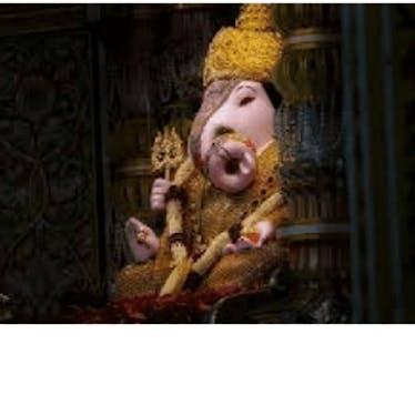 Ganesha Festival