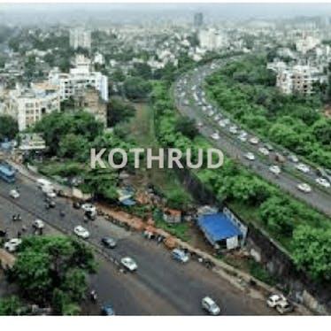 Kothrud