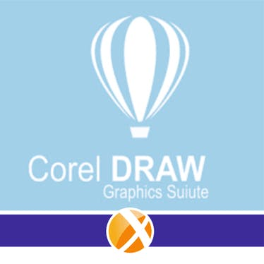 SOFTWARE: Corel Draw