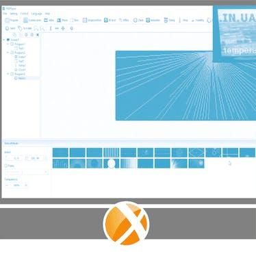 DIGITAL SIGNAGE: Software CMS