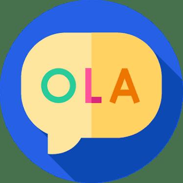 Falamos Português