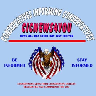 Conservatives Informing Conservatives