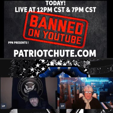 THE PATRIOT PARTY NEWS