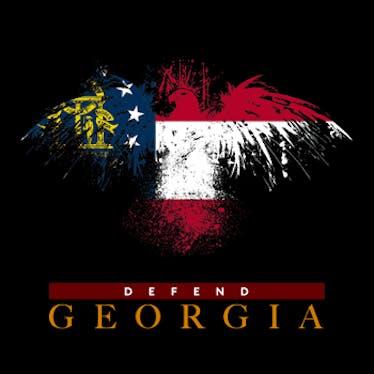 Defend Georgia