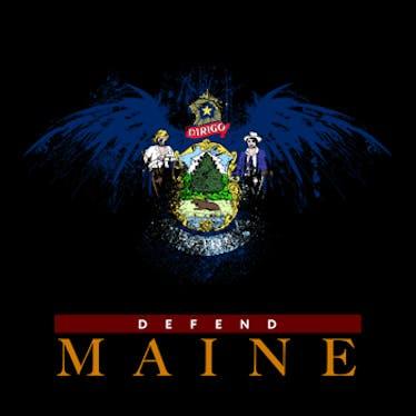 Defend Maine