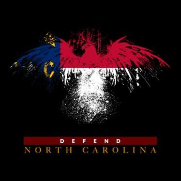 Defend North Carolina