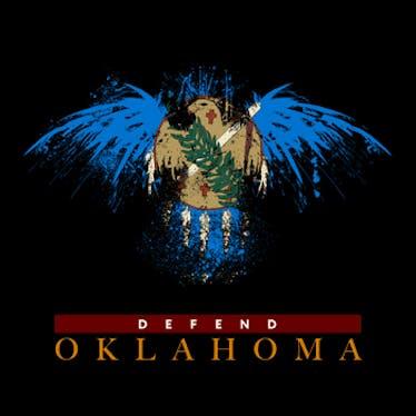 Defend Oklahoma
