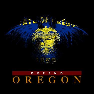 Defend Oregon