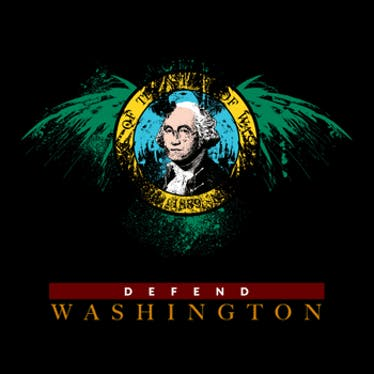 Defend Washington