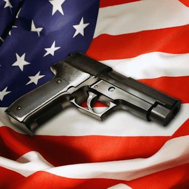 Defend 2nd Amendment