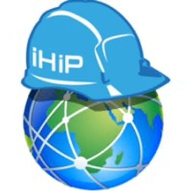 IHIP Construction Contract for the humanitarian sector