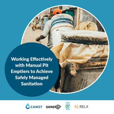 Sanitation Pit Emptiers