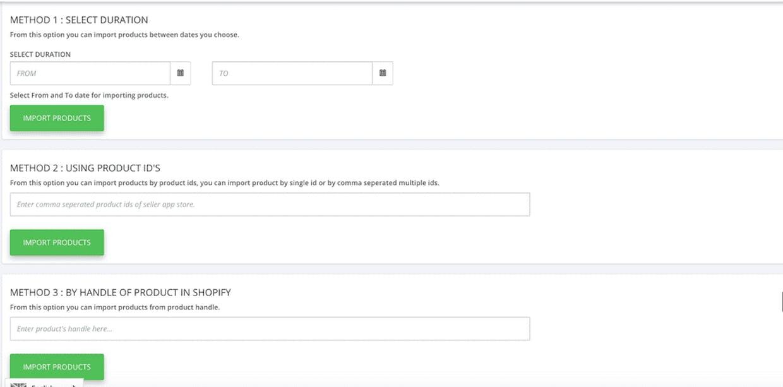 Wie kann ich meinen Shopify Store mit Plasticfreeworld verbinden