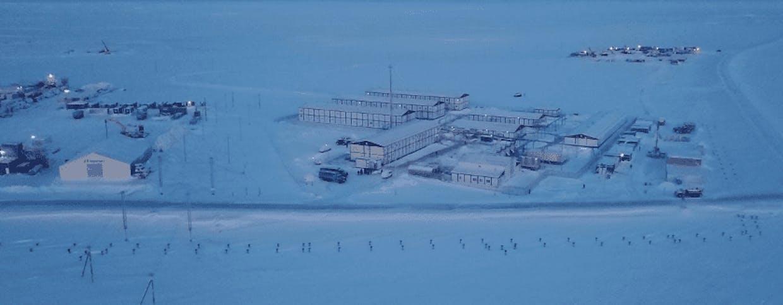 «Арктик СПГ 2» ПАО «НОВАТЭК»