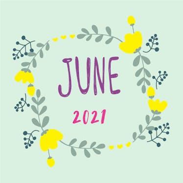 Moms of June 2021