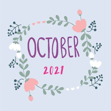 Moms of October 2021