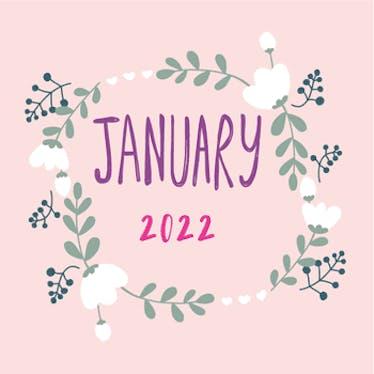 Moms of January 2022