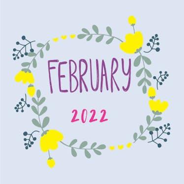 Moms of February 2022