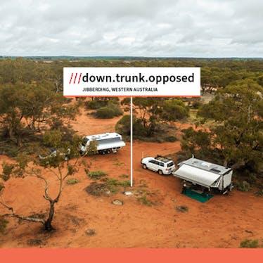 w3w in Australia