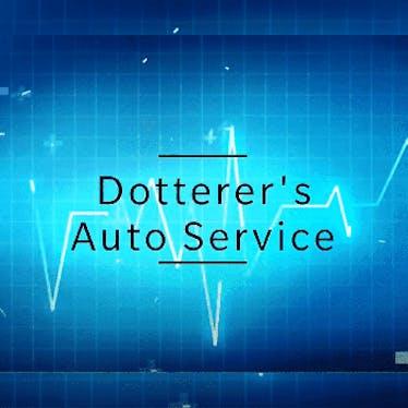 Dotterers Corner