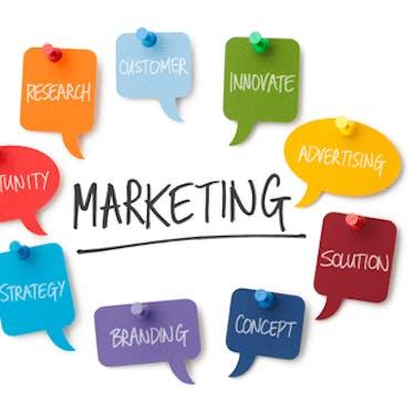Cộng đồng Marketing