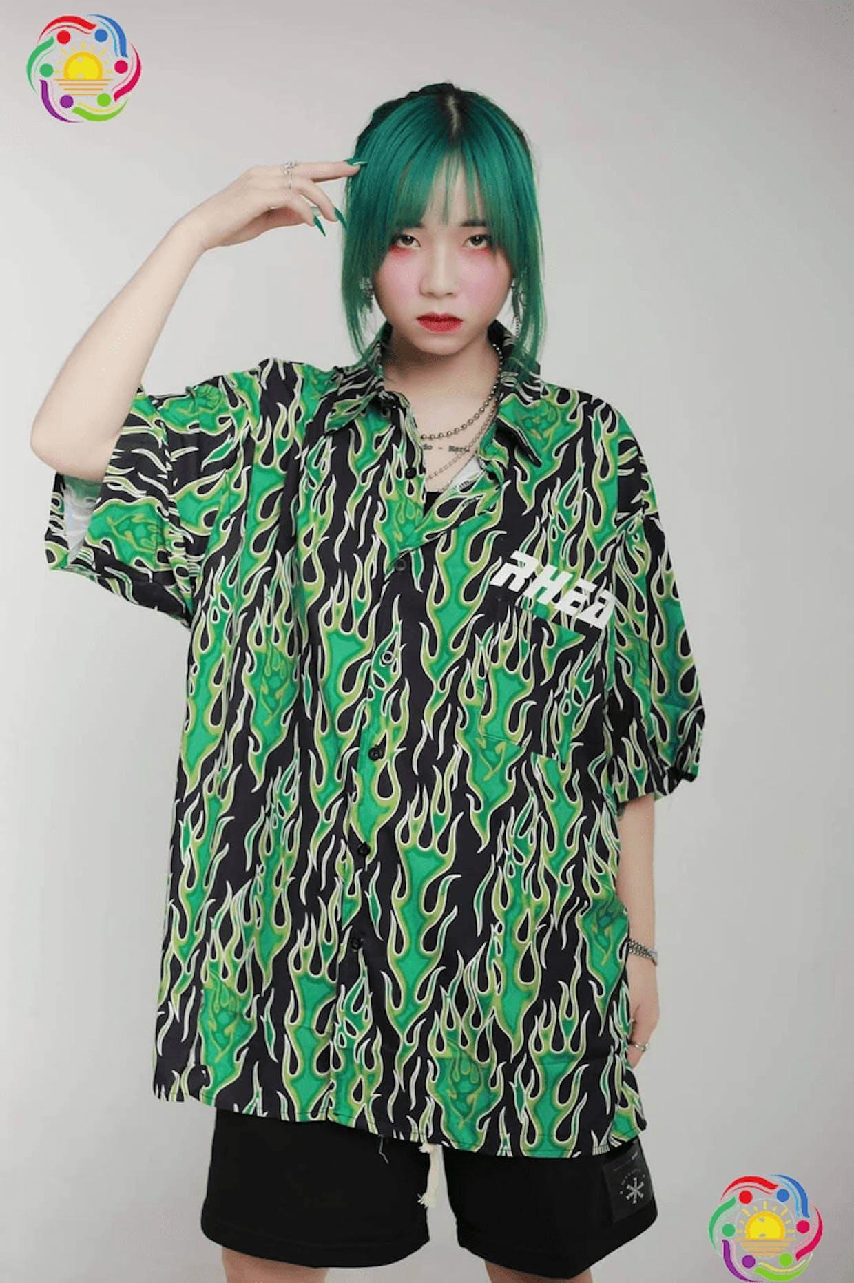 Rapper Trần Huyền Diệp - TenWe