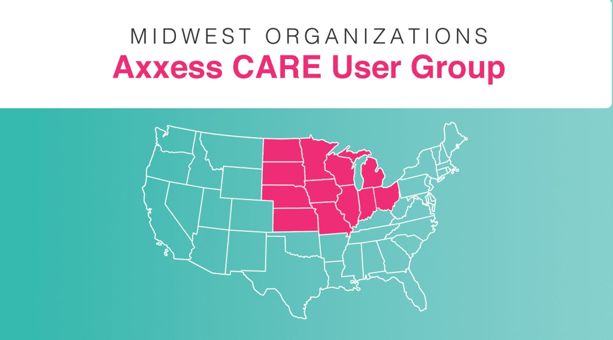Midwest Organizations | Axxess CARE User Group