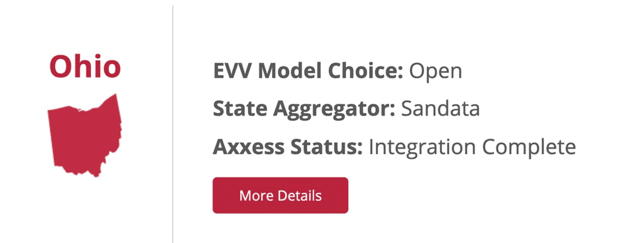 Our First Post Here: We are thinking of utilizing Axcess for EVV in Ohio. Wondering if caregivers are be able to complete their assigned tasks in the EVV portal itself. Will it replace paper timesheet? Is it userfriendly. Appreicate the input.