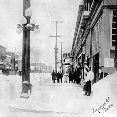 Wenatchee Valley History