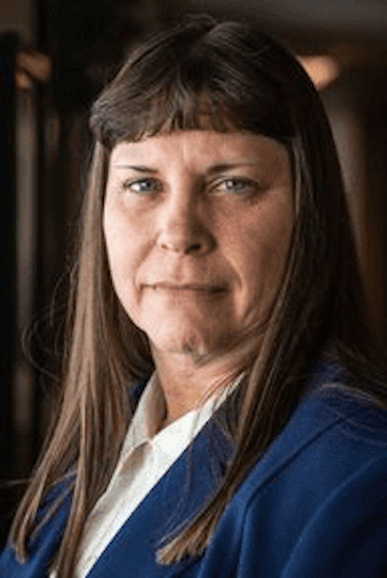 Dr. Julie Rickard