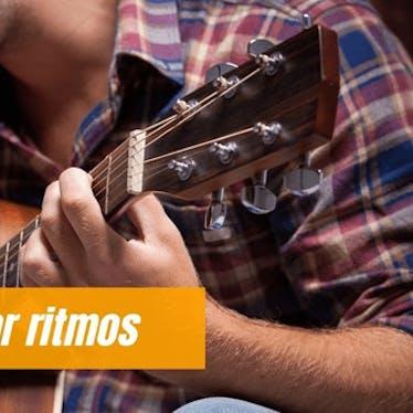 Guitarra Rítmica Pro