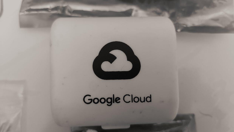Google Cloud - Universal Plug Converter