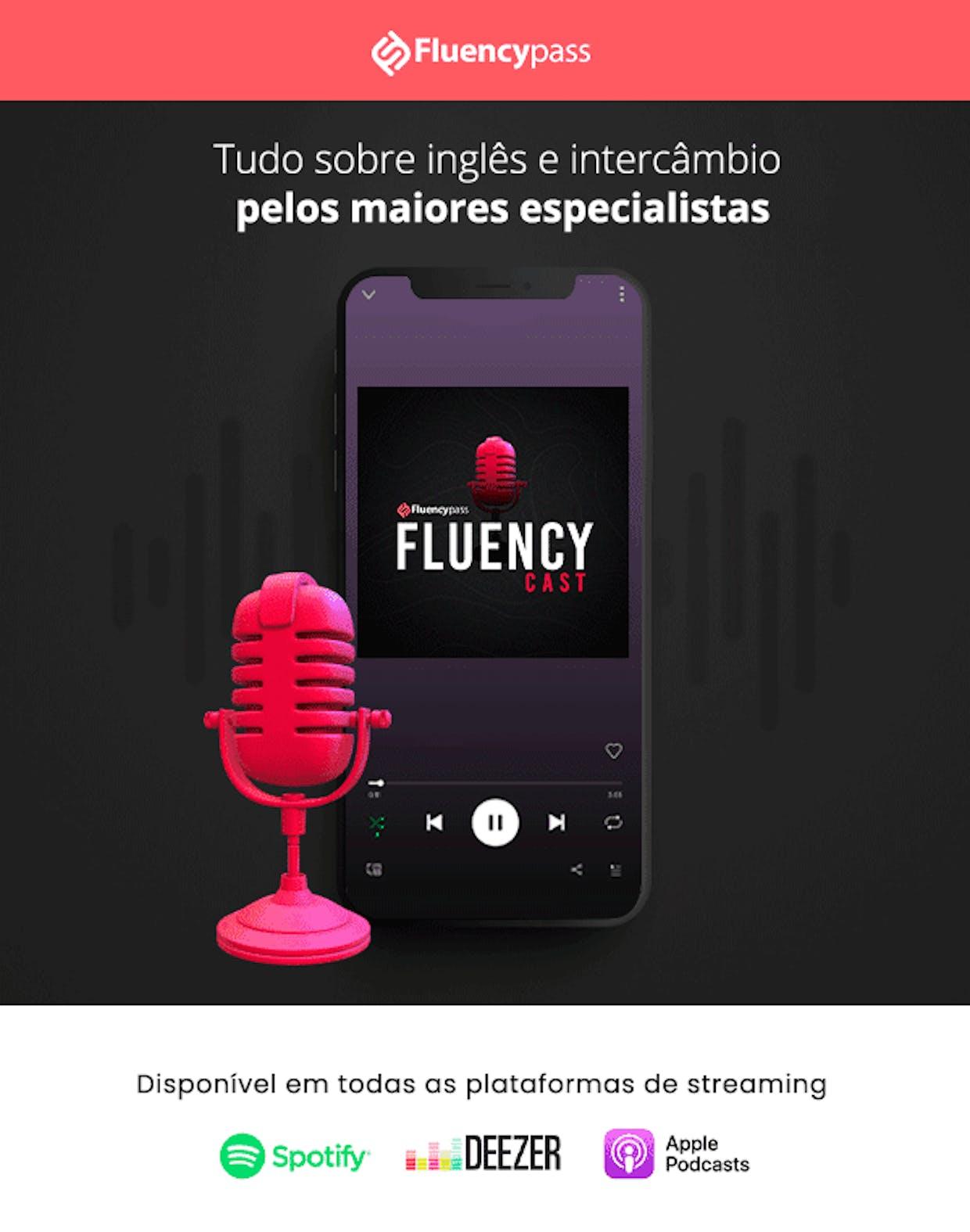 Fluencycast