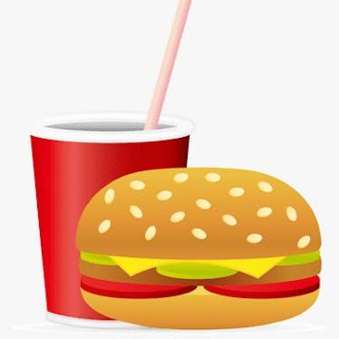 We should ban junk food for children