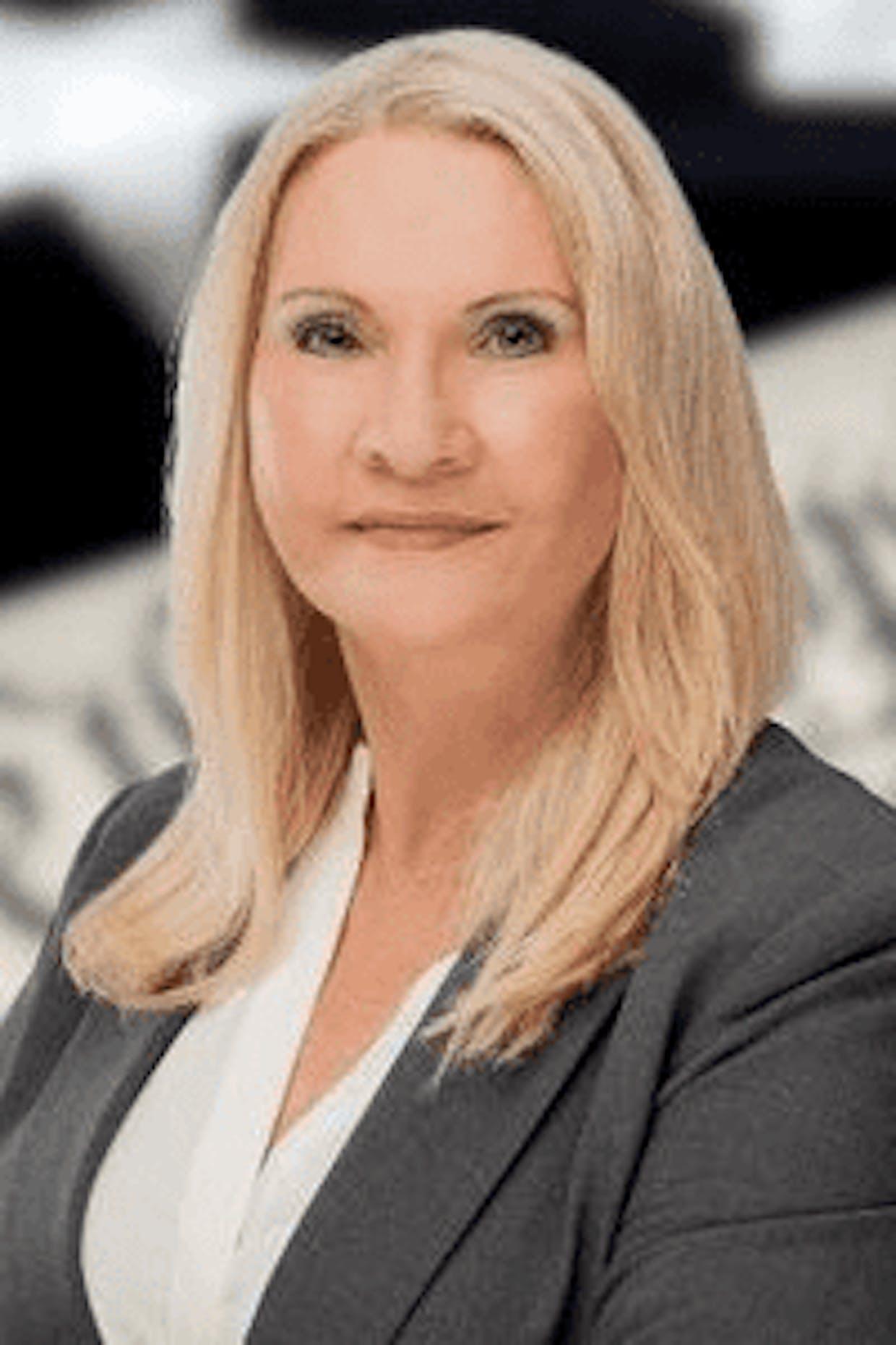 Candidate Marina Zimmerman (R)