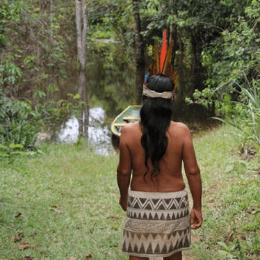 Indigenous Leadership
