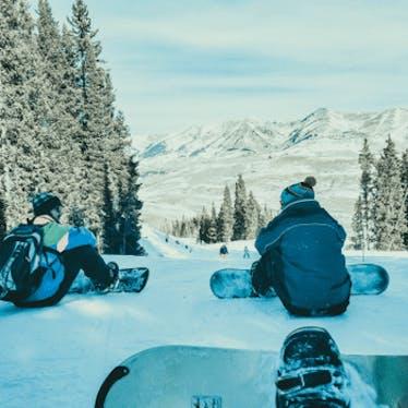 Snow Mates