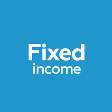 Фиксированный доход